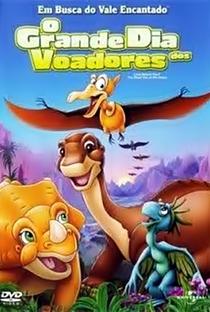 Assistir Em Busca do Vale Encantado XII: O Grande Dia dos Voadores Online Grátis Dublado Legendado (Full HD, 720p, 1080p) | Charles Grosvenor | 2006