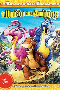 Assistir Em Busca do Vale Encantado XIII: A União dos Amigos Online Grátis Dublado Legendado (Full HD, 720p, 1080p) | Charles Grosvenor | 2007