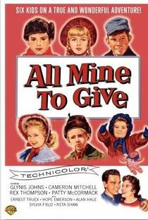 Assistir Em Cada Coração uma Saudade Online Grátis Dublado Legendado (Full HD, 720p, 1080p) | Allen Reisner | 1957