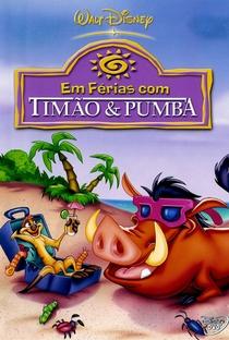 Assistir Em Férias com Timão e Pumba Online Grátis Dublado Legendado (Full HD, 720p, 1080p) |  | 1996