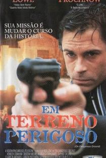 Assistir Em Terreno Perigoso Online Grátis Dublado Legendado (Full HD, 720p, 1080p) | Lawrence Gordon Clark | 1996
