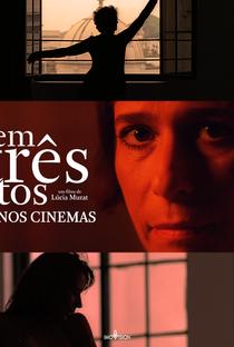 Assistir Em Três Atos Online Grátis Dublado Legendado (Full HD, 720p, 1080p) | Lúcia Murat | 2015