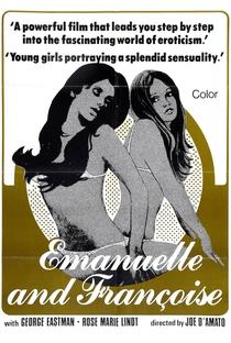 Assistir Emanuelle e Françoise (Le Sorelline) Online Grátis Dublado Legendado (Full HD, 720p, 1080p) | Joe D'Amato | 1975