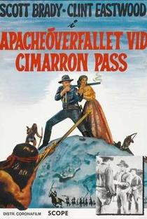 Assistir Emboscada em Cimarron Pass Online Grátis Dublado Legendado (Full HD, 720p, 1080p) | Jodie Copelan | 1958