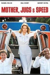 Assistir Emergência Maluca Online Grátis Dublado Legendado (Full HD, 720p, 1080p) | Peter Yates | 1976