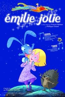 Assistir Emilie Jolie Online Grátis Dublado Legendado (Full HD, 720p, 1080p) | Francis Nielsen