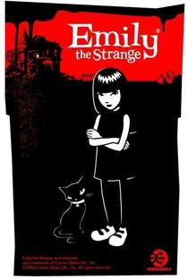 Assistir Emily the Strange Online Grátis Dublado Legendado (Full HD, 720p, 1080p)      2017