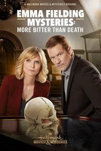 Assistir Emma Fielding Mysteries: More Bitter Than Death Online Grátis Dublado Legendado (Full HD, 720p, 1080p) |  | 2019