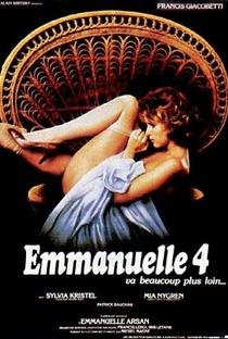 Assistir Emmanuelle 4: E Sua forma de Amar Online Grátis Dublado Legendado (Full HD, 720p, 1080p) | Francis Leroi