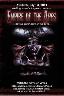 Assistir Empire of the Apes Online Grátis Dublado Legendado (Full HD, 720p, 1080p)   Mark Polonia   2013