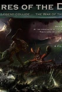 Assistir Empires of the Deep Online Grátis Dublado Legendado (Full HD, 720p, 1080p) | Michael French | 2016