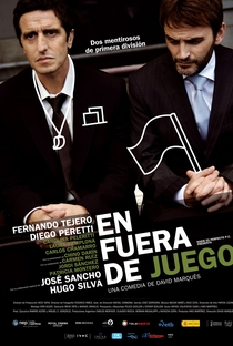 Assistir En Fuera de Juego Online Grátis Dublado Legendado (Full HD, 720p, 1080p)   David Marqués   2012