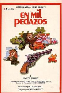 Assistir En Mil Pedazos Online Grátis Dublado Legendado (Full HD, 720p, 1080p) | Carlos Puerto | 1980