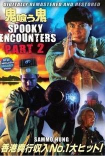Assistir Encounter of the Spooky Kind II Online Grátis Dublado Legendado (Full HD, 720p, 1080p) | Ricky Lau | 1990