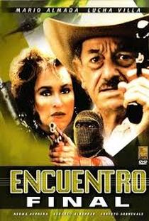 Assistir Encuentro Final Online Grátis Dublado Legendado (Full HD, 720p, 1080p) | René Cardona III | 1995