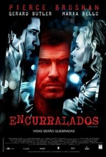 Assistir Encurralados Online Grátis Dublado Legendado (Full HD, 720p, 1080p)   Mike Barker (I)   2007