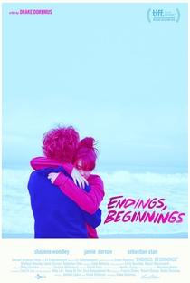 Assistir Endings, Beginnings Online Grátis Dublado Legendado (Full HD, 720p, 1080p) | Drake Doremus | 2020