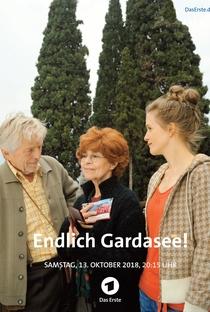Assistir Endlich Gardasee! Online Grátis Dublado Legendado (Full HD, 720p, 1080p) | Ulrike Grote | 2018