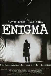 Assistir Enigma Online Grátis Dublado Legendado (Full HD, 720p, 1080p) | Jeannot Szwarc | 1983