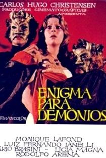 Assistir Enigma Para Demônios Online Grátis Dublado Legendado (Full HD, 720p, 1080p) | Carlos Hugo Christensen | 1975