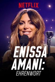 Assistir Enissa Amani: Ehrenwort Online Grátis Dublado Legendado (Full HD, 720p, 1080p) | Max Amini | 2018
