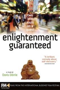 Assistir Enlightenment Guaranteed Online Grátis Dublado Legendado (Full HD, 720p, 1080p) | Doris Dörrie | 2000
