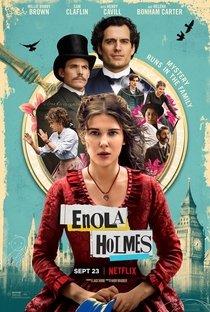 Assistir Enola Holmes Online Grátis Dublado Legendado (Full HD, 720p, 1080p) | Harry Bradbeer | 2020