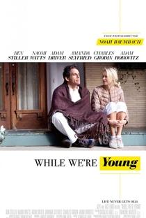 Assistir Enquanto Somos Jovens Online Grátis Dublado Legendado (Full HD, 720p, 1080p) | Noah Baumbach | 2014