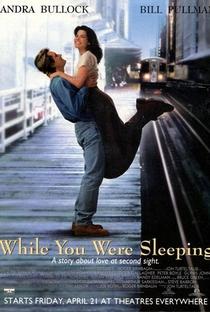 Assistir Enquanto Você Dormia Online Grátis Dublado Legendado (Full HD, 720p, 1080p) | Jon Turteltaub | 1995