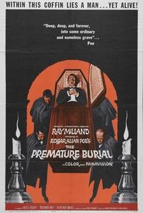 Assistir Enterro Prematuro Online Grátis Dublado Legendado (Full HD, 720p, 1080p)   Roger Corman   1962