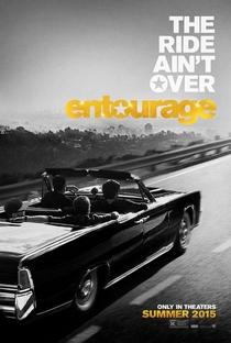 Assistir Entourage: Fama e Amizade Online Grátis Dublado Legendado (Full HD, 720p, 1080p) | Doug Ellin | 2015