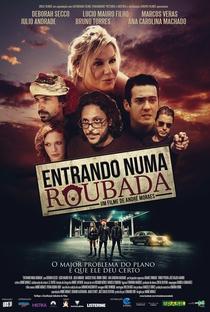 Assistir Entrando Numa Roubada Online Grátis Dublado Legendado (Full HD, 720p, 1080p) | André Moraes | 2015
