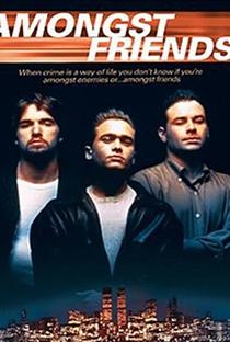 Assistir Entre Amigos Online Grátis Dublado Legendado (Full HD, 720p, 1080p) | Rob Weiss | 1993