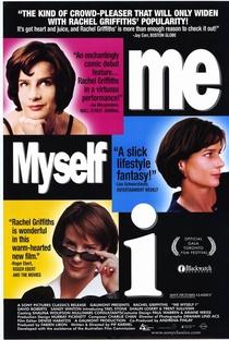 Assistir Entre Eu e Eu Mesma Online Grátis Dublado Legendado (Full HD, 720p, 1080p)   Pip Karmel   1999