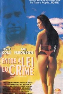 Assistir Entre a Lei e o Crime Online Grátis Dublado Legendado (Full HD, 720p, 1080p)   Drake Silliman   1995
