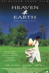 Assistir Entre o Céu e a Terra Online Grátis Dublado Legendado (Full HD, 720p, 1080p) | Oliver Stone | 1993