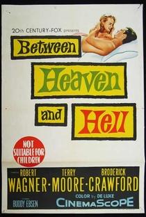 Assistir Entre o Céu e o Inferno Online Grátis Dublado Legendado (Full HD, 720p, 1080p) | Richard Fleischer | 1956