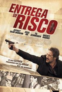 Assistir Entrega de Risco Online Grátis Dublado Legendado (Full HD, 720p, 1080p) | Hany Abu-Assad | 2012