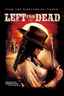 Assistir Entregue à Morte Online Grátis Dublado Legendado (Full HD, 720p, 1080p) | Albert Pyun | 2007