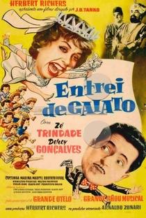 Assistir Entrei de Gaiato Online Grátis Dublado Legendado (Full HD, 720p, 1080p)   J.B. Tanko   1959