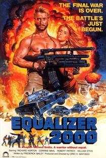 Assistir Equalizer 2000 - O Dominador do Futuro Online Grátis Dublado Legendado (Full HD, 720p, 1080p) | Cirio H. Santiago | 1987