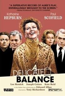 Assistir Equilíbrio Delicado Online Grátis Dublado Legendado (Full HD, 720p, 1080p) | Tony Richardson (I) | 1973