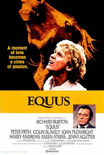 Assistir Equus Online Grátis Dublado Legendado (Full HD, 720p, 1080p) | Sidney Lumet | 1977