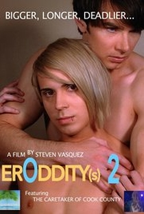 Assistir ErOddity(s) 2 Online Grátis Dublado Legendado (Full HD, 720p, 1080p) | Steven Vasquez | 2016