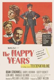 Assistir Era Sempre Primavera Online Grátis Dublado Legendado (Full HD, 720p, 1080p)   William A. Wellman   1950