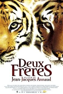 Assistir Era Uma Vez Dois Irmãos Online Grátis Dublado Legendado (Full HD, 720p, 1080p)   Jean-Jacques Annaud   2004