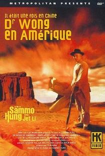 Assistir Era Uma Vez na China e América Online Grátis Dublado Legendado (Full HD, 720p, 1080p)   Sammo Kam-Bo Hung   1997