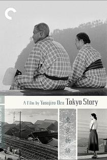 Assistir Era uma Vez em Tóquio Online Grátis Dublado Legendado (Full HD, 720p, 1080p) | Yasujiro Ozu | 1953