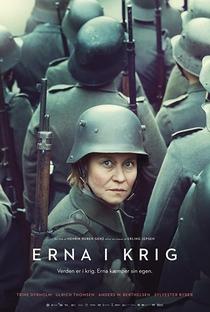 Assistir Erna i krig Online Grátis Dublado Legendado (Full HD, 720p, 1080p) | Henrik Ruben Genz | 2020