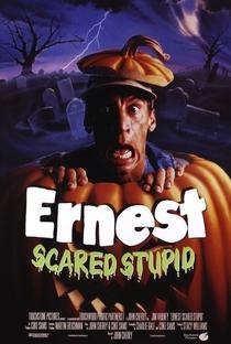 Assistir Ernest: O Bobo e a Fera Online Grátis Dublado Legendado (Full HD, 720p, 1080p) | John R. Cherry III | 1991